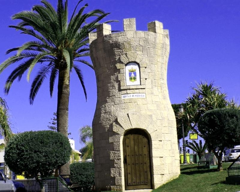Ver España y descubrir de La Torre de Alhaurin