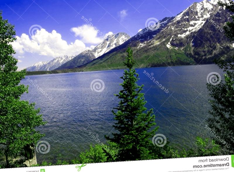 Que descubrir en Lago Jenny