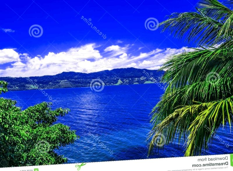 Que ver en Lago Toba
