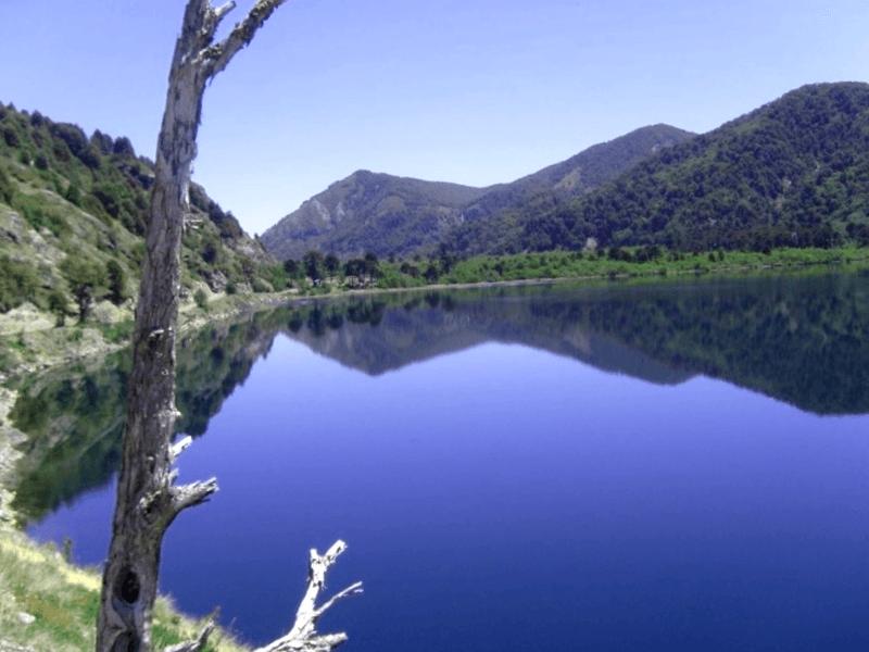 Que ver en Laguna Quillelhue
