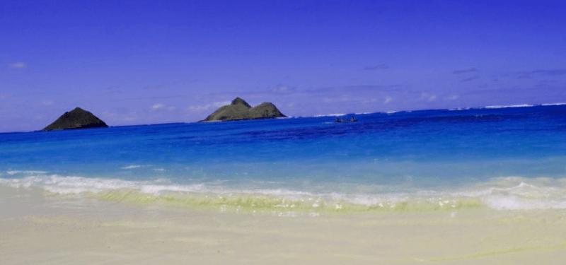Lanikai Beach que ver