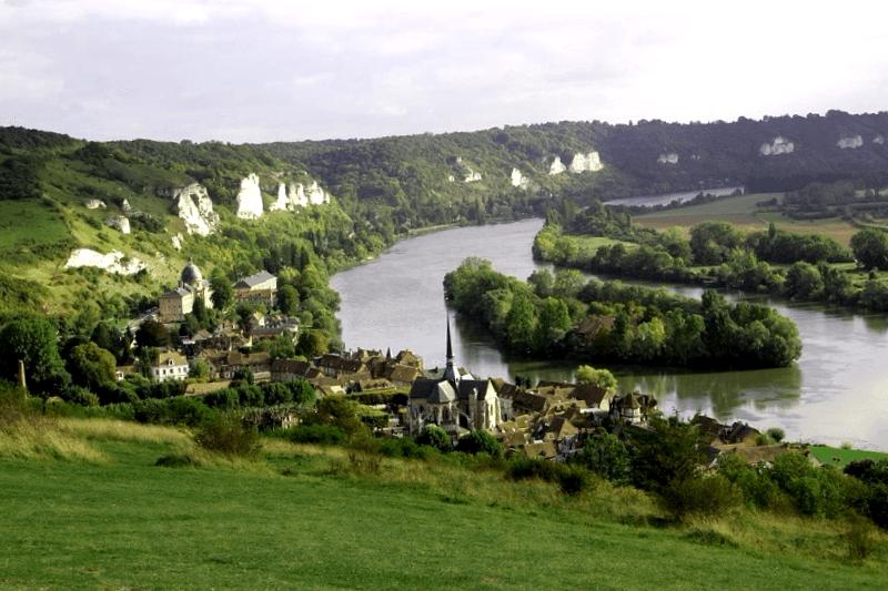 Ver Francia y maravillarse de Les Andelys