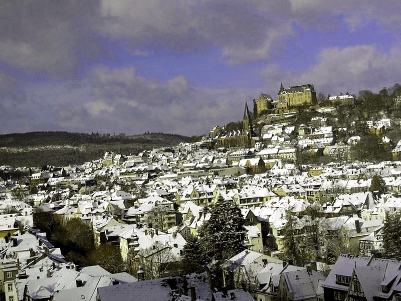 Marburgo que descubrir