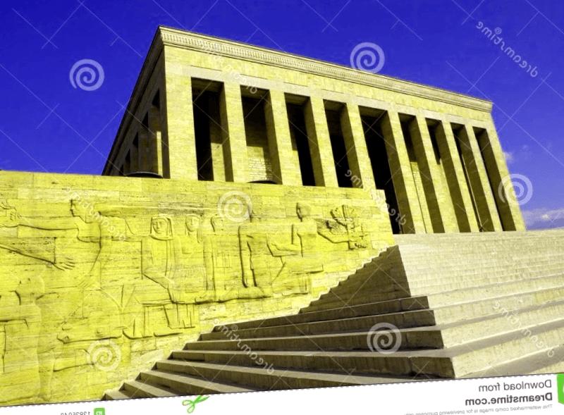 Que visitar en Mausoleo de Ataturk