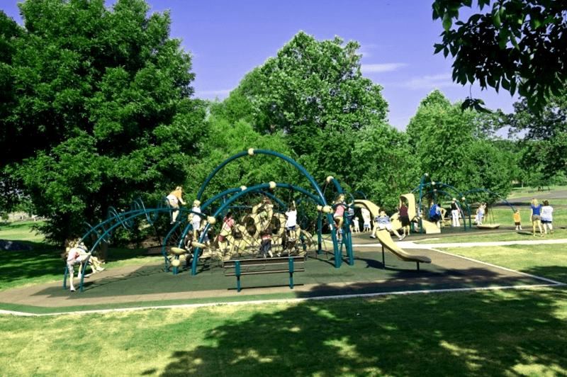 Visitar Memorial Park
