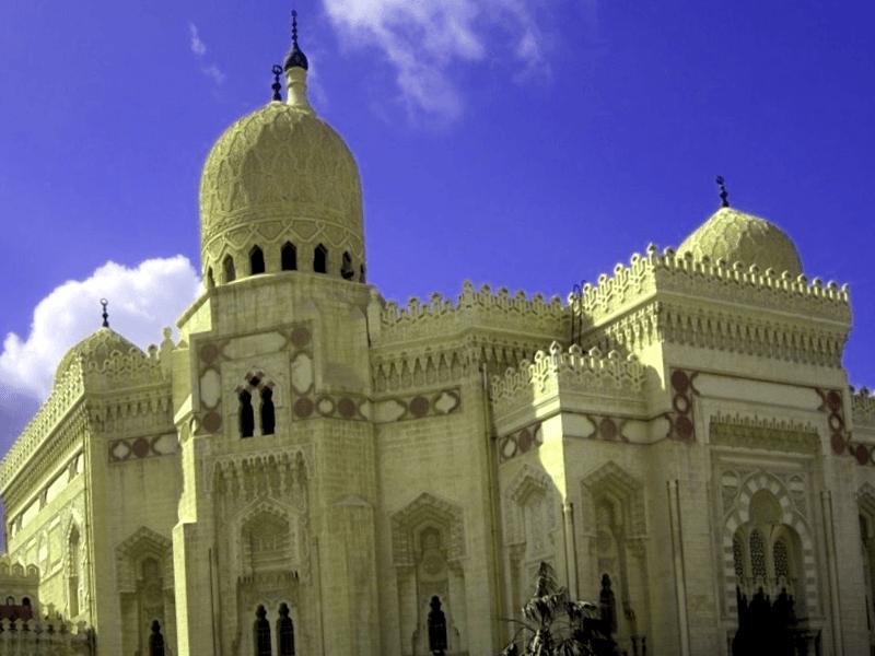 Mezquita Abul Abbas Al-Mersi que debemos ver