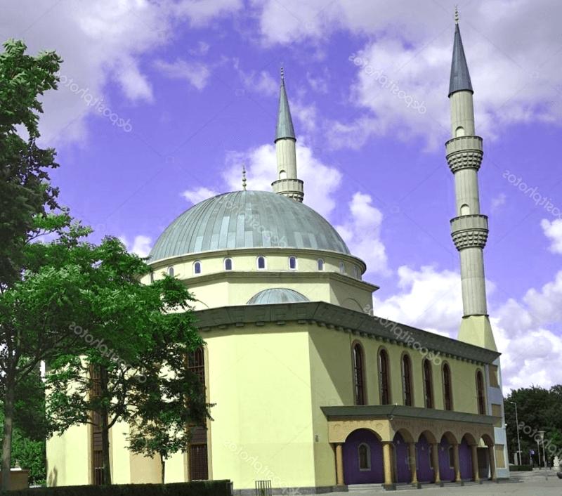 Visitar Mezquita Mevlana