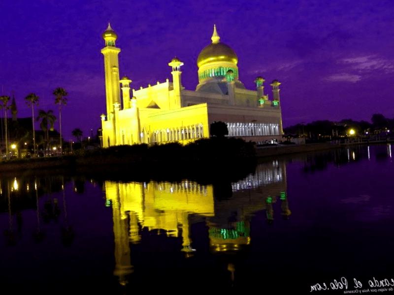 Mezquita de Kubah Mas que descubrir