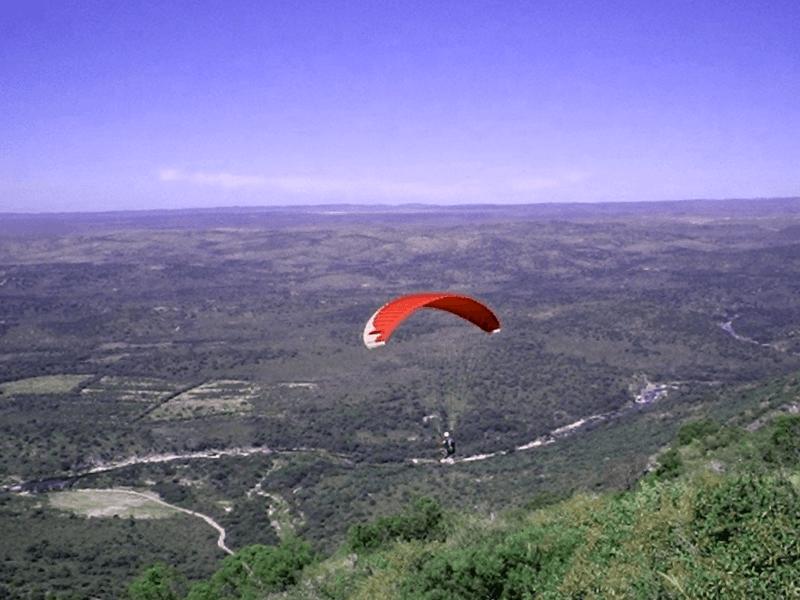Ver Argentina y descubrir de Mirador Cuchi Corral