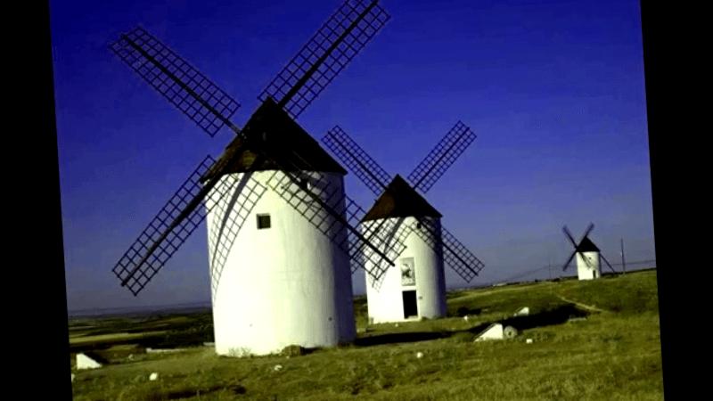 Que visitar en Molinos de la Mancha
