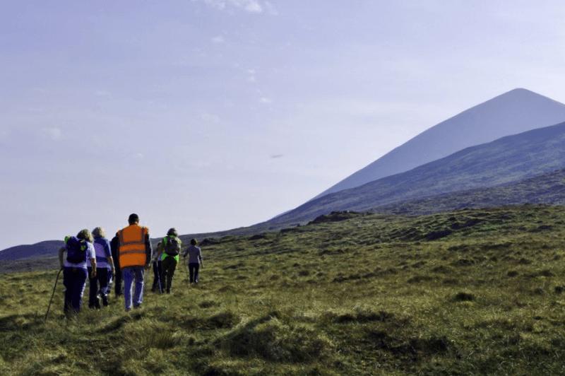 Que ver en Monte Croagh Patrick