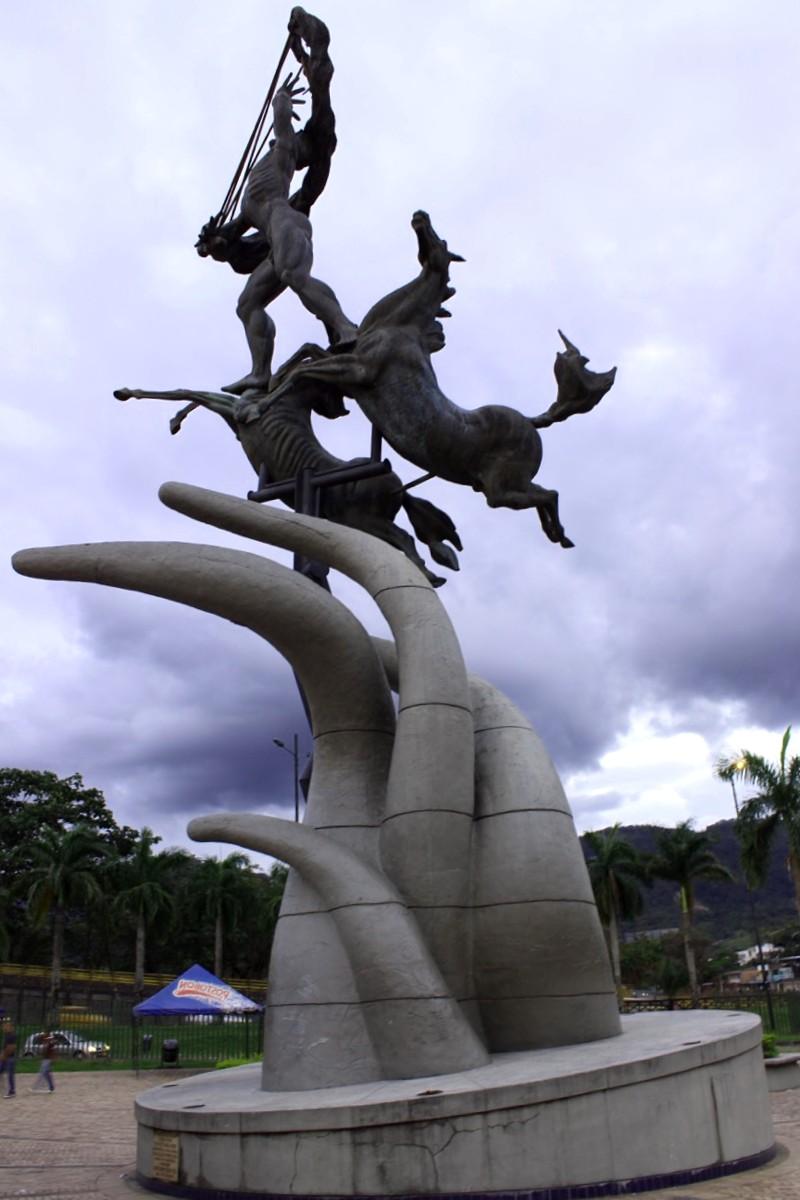 Monumento a los Fundadores que debemos ver