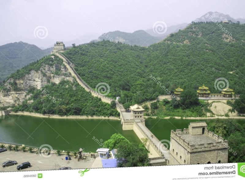 Que ver en Muralla Juyongguan