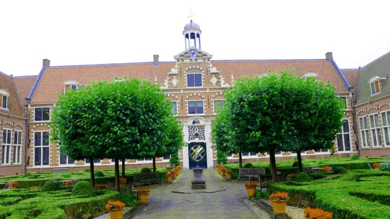 Museo Frans Hals que debemos ver