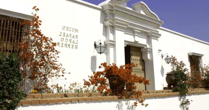 Museo Larco que debemos ver