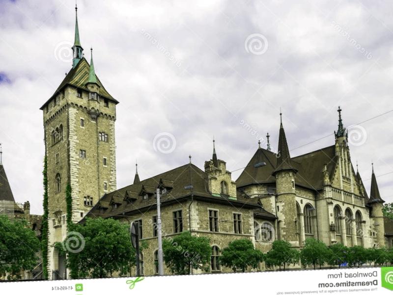 Museo Nacional Suizo que descubrir