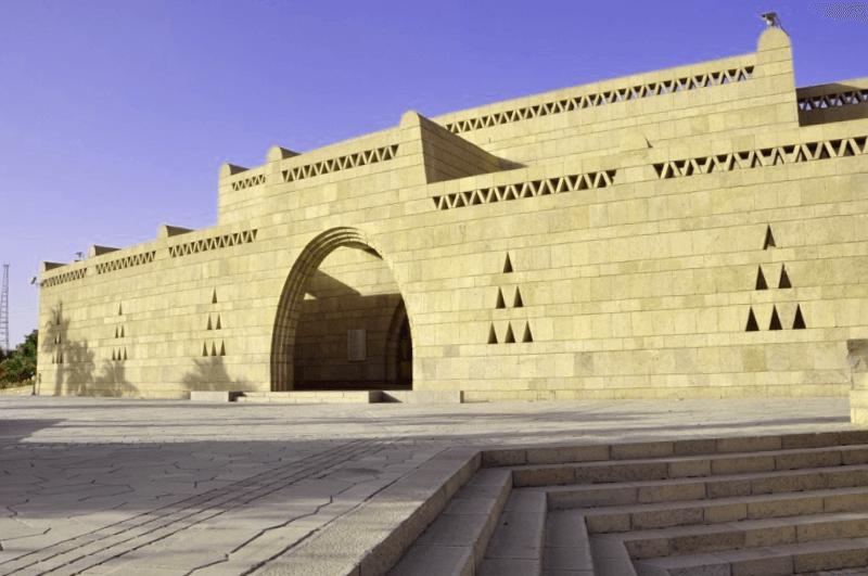 Ver Egipto y descubrir de Museo Nubio de Aswan