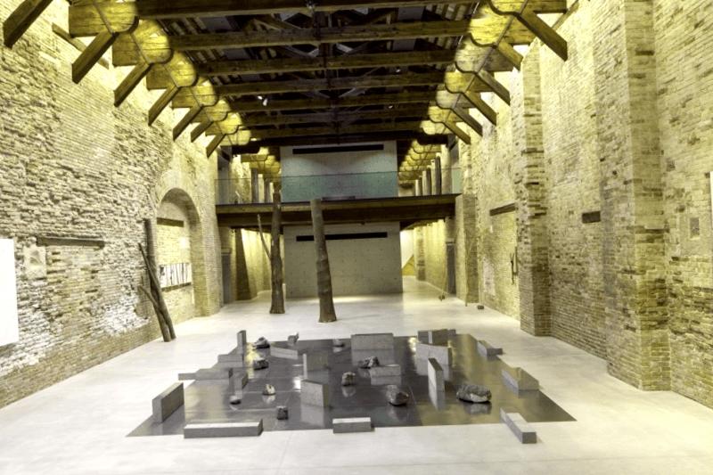 Museo Punta della Doganaa que debemos ver