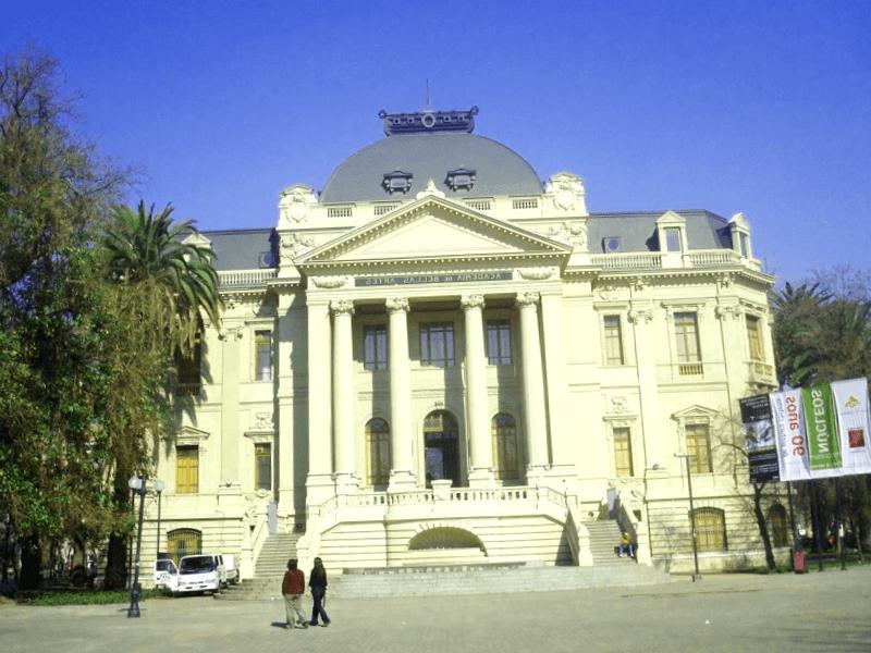 Conocer Mexico y descubrir de Museo de Arte Contemporaneo