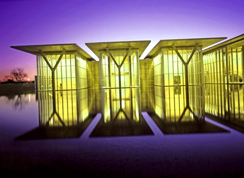 Museo de Arte Moderno de Fort Worth que visitar
