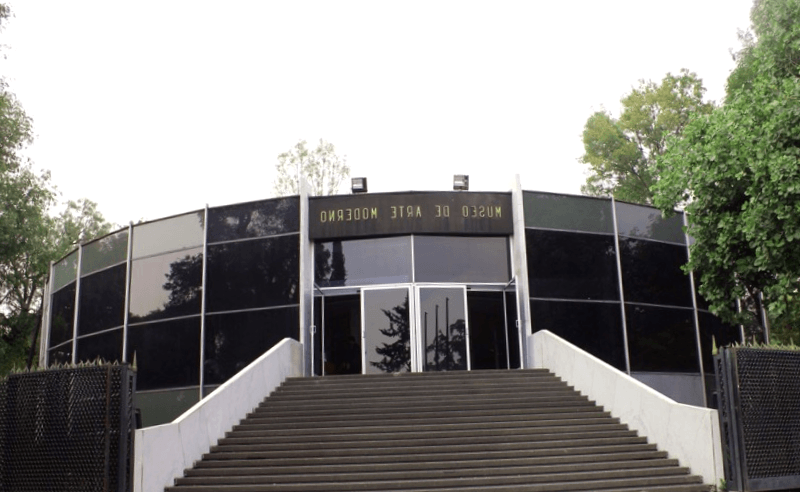 Visitar Museo de Arte Moderno