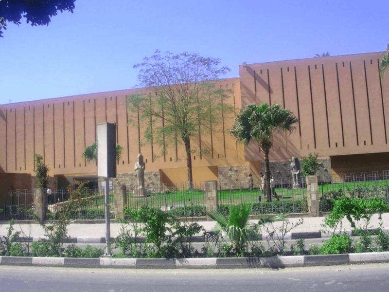 Museo de Luxor que ver