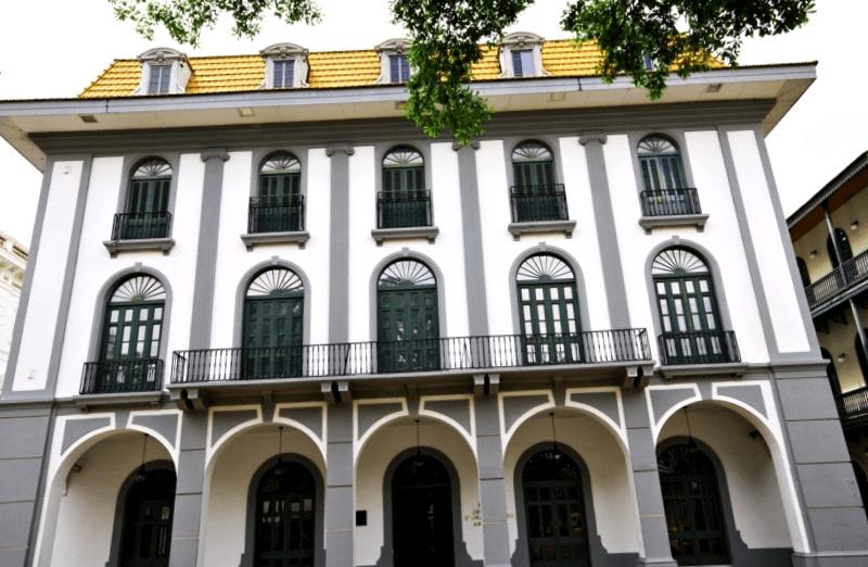 Museo del Canal Interoceanico que visitar