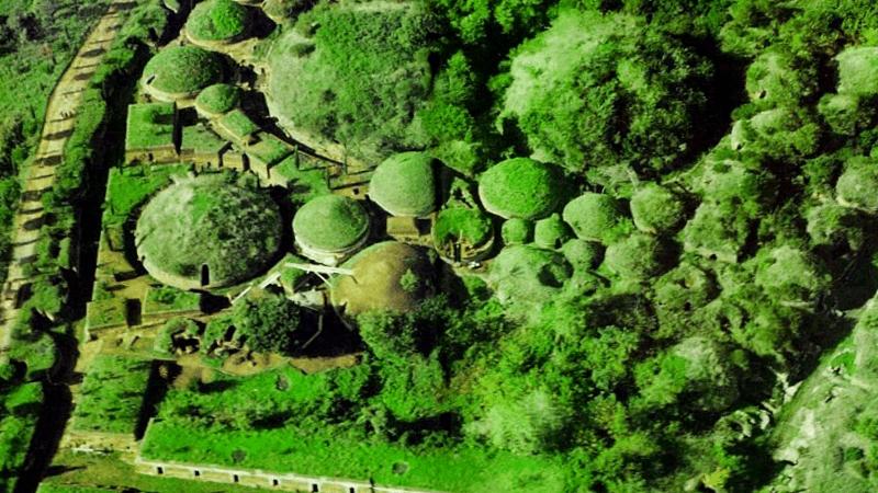 Que descubrir en Necropolis de Cerveteri