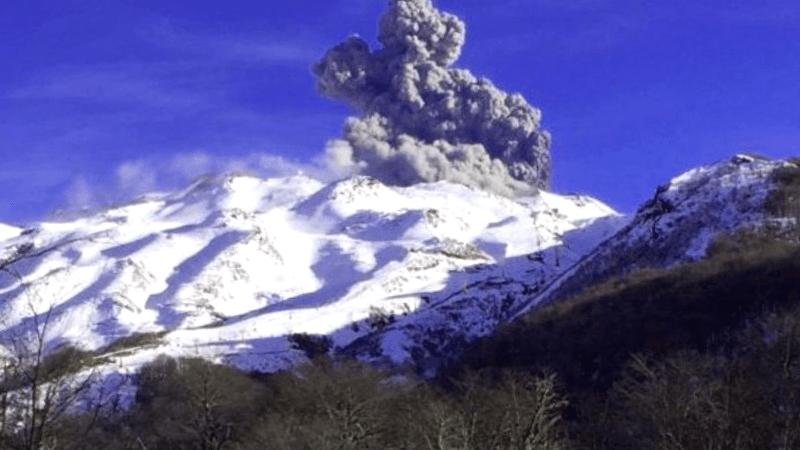 Conocer Chile y maravillarse de Nevados de Chillan