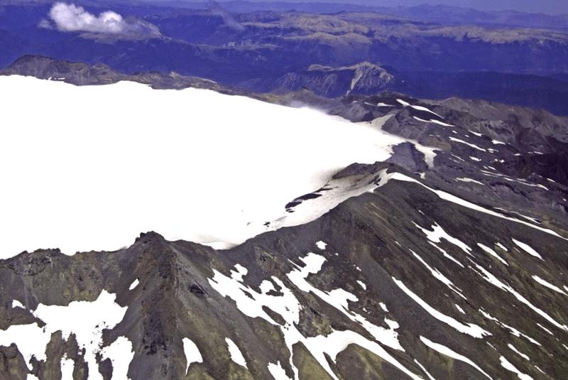 Nevados de Sollipulli que visitar