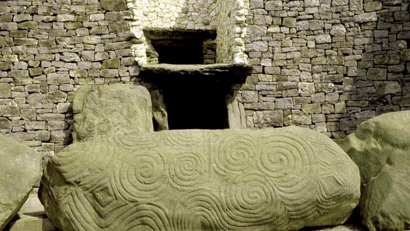 Visitar Newgrange
