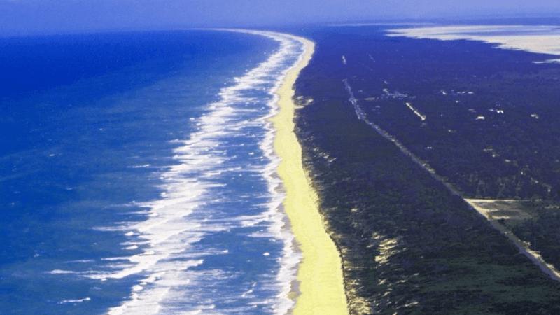 Ninety Miles Beach que debemos ver