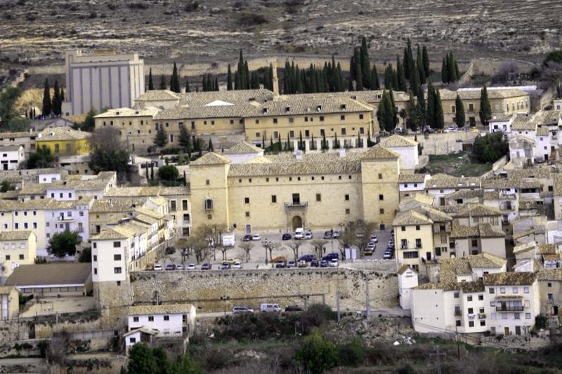 Palacio Ducal de Pastrana que descubrir