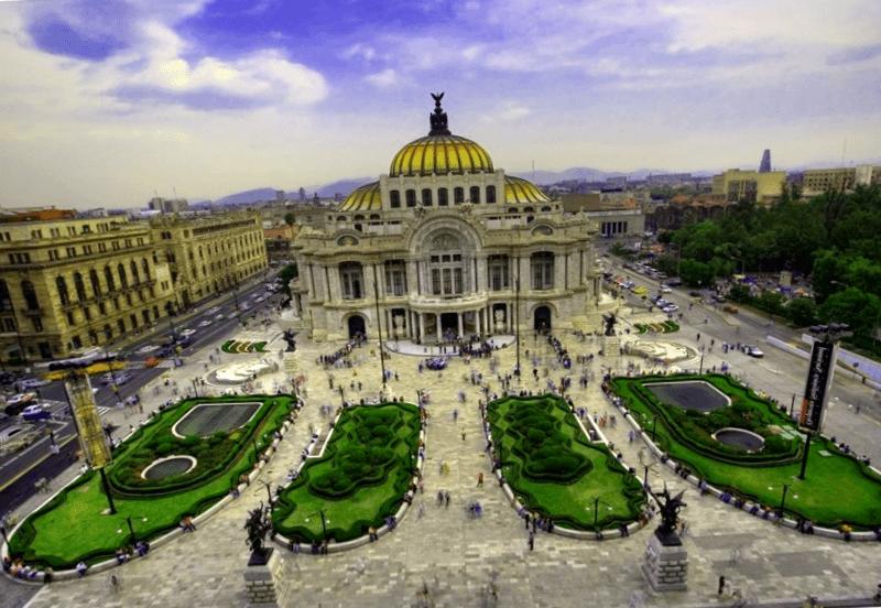 Que ver en Palacio Pontificio