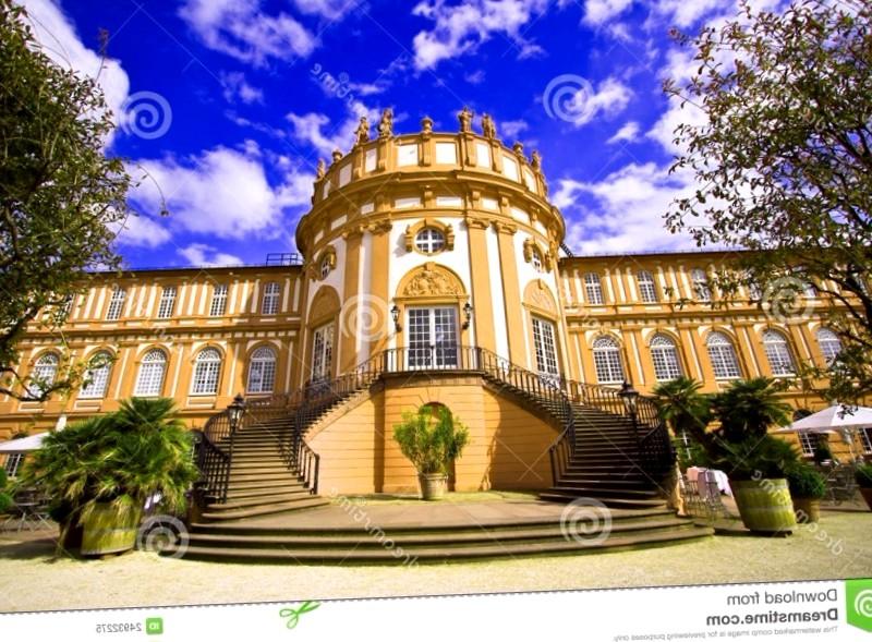 Que descubrir en Palacio de Biebrich