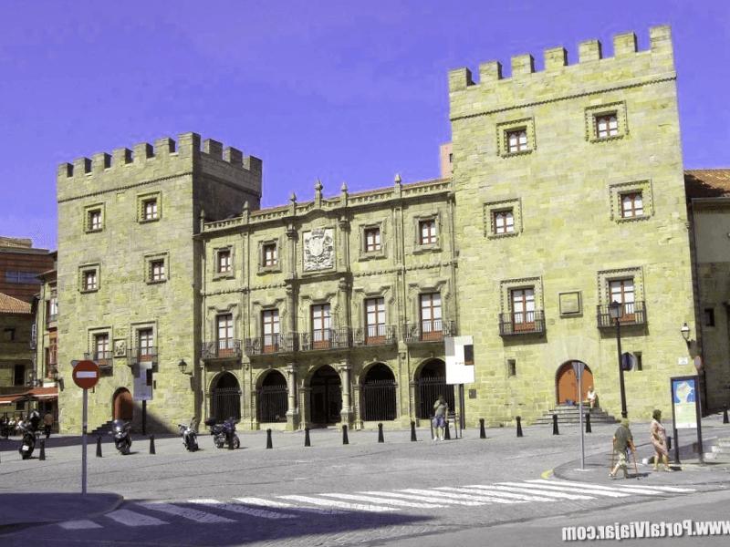 Palacio de Revillagigedo que descubrir
