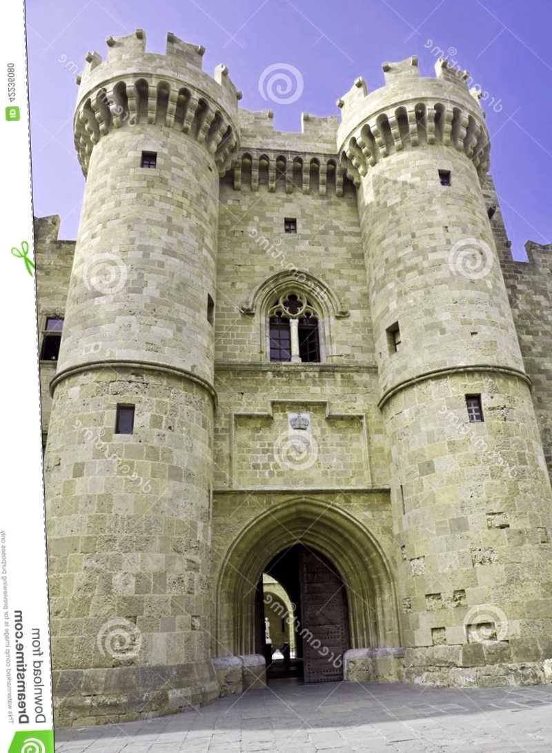 Palacio del Gran Maestre que debemos ver