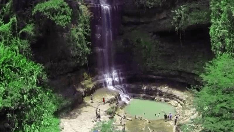 Visitar Colombia y descubrir de Parque Ecologico Las Cascadas