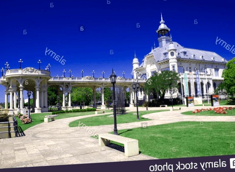Paseo Victoria de Tigre que visitar