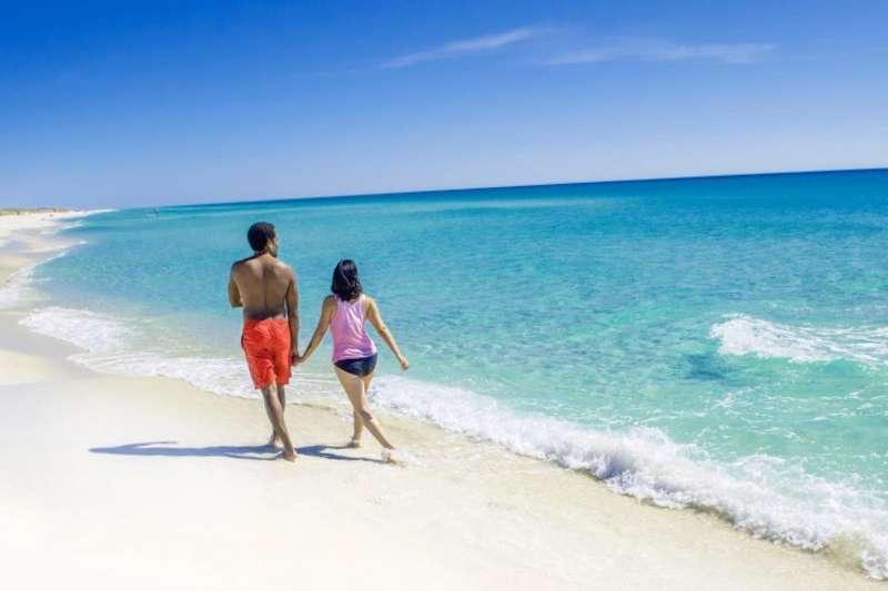 Pensacola Beach que descubrir