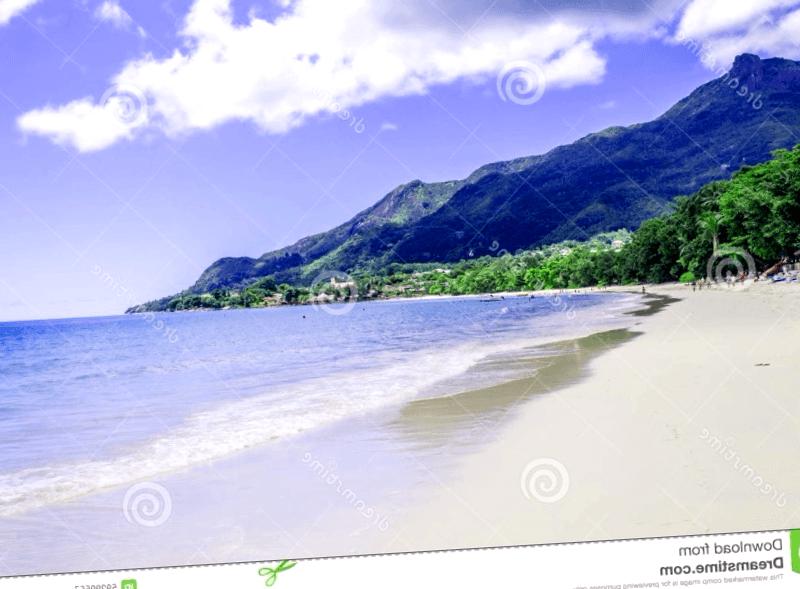 Visitar Islas seychelles y descubrir de Playa Beau Vallon