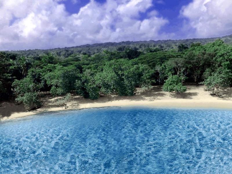 Visitar Playa Caleton