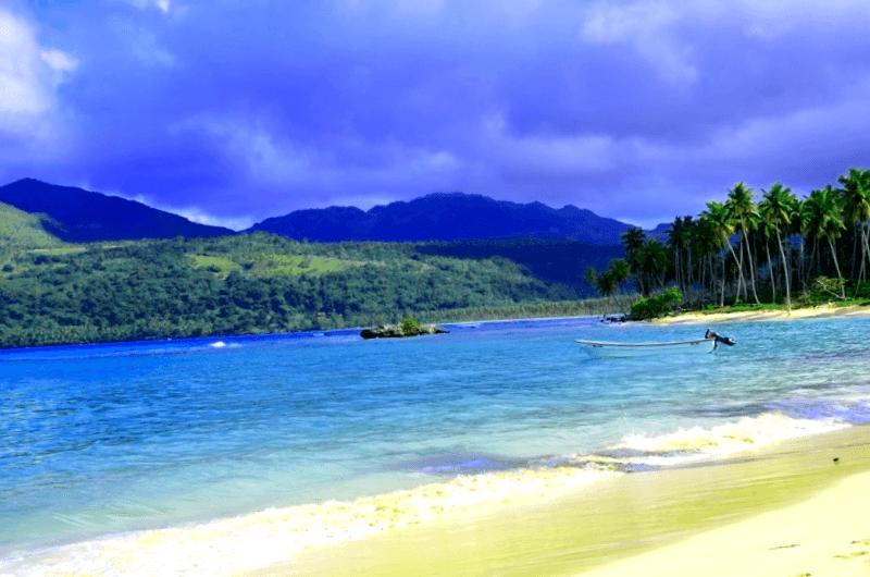 Que visitar en Playa El Rincon