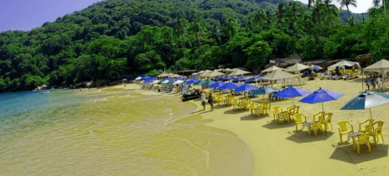 Que ver en Playa Majahua