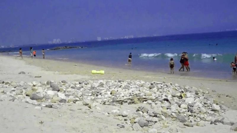 Ver Brasil y maravillarse de Playa Punta Negra