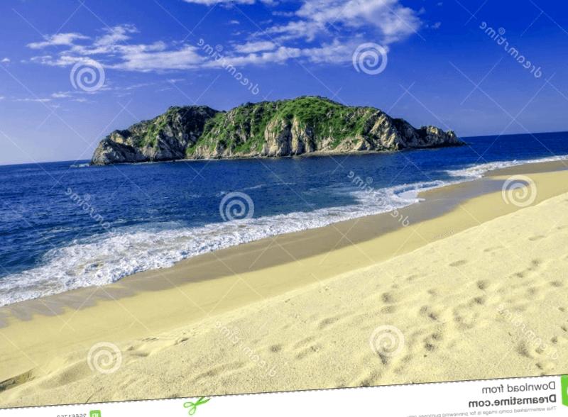 Ver Mexico y maravillarse de Playa de Cacaluta