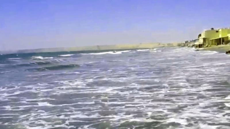 Que ver en Playa de Colan