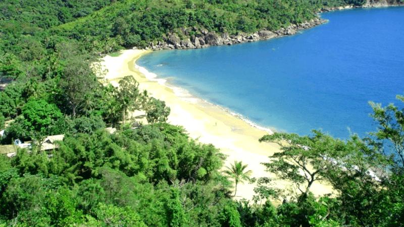 Ver Brasil y descubrir de Playa de Jabaquara