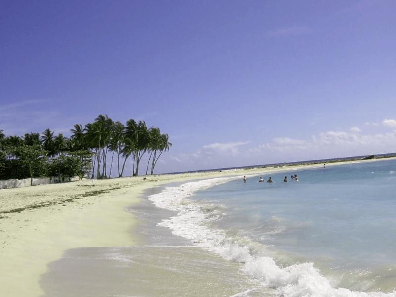 Conocer Republica dominicana y descubrir de Playa de Juan Dolio