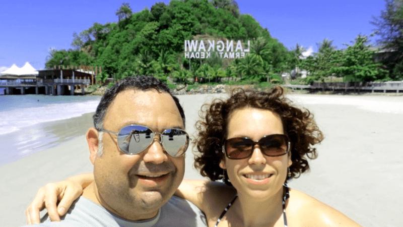 Playa de Langkawi que ver